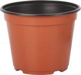 Květináč - kontejner Arca 12 cm - terakota