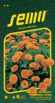 Semo Měsíček lékařský - oranžový 1g