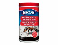 Insekticid BROS prášek proti mravencům 100g
