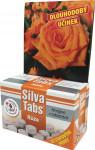 SilvaTabs - tablety na růže 25 ks