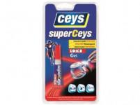 lepidlo vteřinové 3g gel SUPERUNIC EXTREME POWER