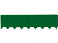 lem trávníku GARDEN FENCE 16cmx5,9m plastový, ZE tm. (G851) (10ks)