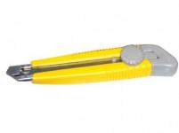 nůž odlamovací 18mm s utahovacím šroubem