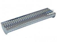 forma na srnčí hřbet 123/40cm pocín.