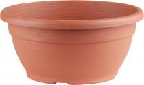 Žardina Similcotto broušená - cihlová terakota 30 cm