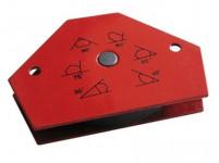 magnet úhlový 120x90mm (105,125,135°)