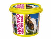 Hnůj kravský STANDARD 3kg