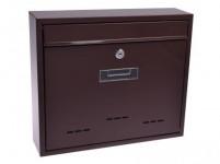 schránka poštovní RADIM V 360x310x90mm HN