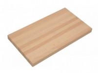 prkénko na maso 30x22x2cm dřev.