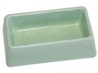 miska obdélník 166x90x51mm (malá) beton (45)