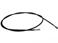 nástavec prodlužovací 10m/M12, s PVC povrchem