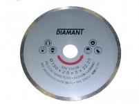 kotouč diamantový 115 celoobvodový
