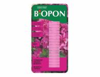 Hnojivo BOPON tyčinkové na muškáty 30 ks