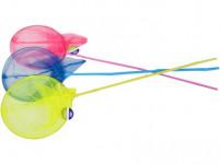 síť na hmyz 30x110cm - mix barev