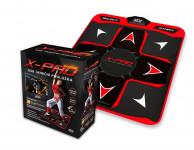 Taneční podložka X-PAD, Extreme Dance Pad, PlayDance edition