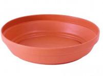 miska GLINKA 16 TE (R624) imitace hliněné misky