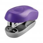Mini sešívačka 2001, fialová