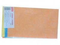 utěrka HYGE 50x50cm (3ks) - mix barev