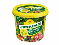 Hnojivo univerzální - 10 kg kbelík
