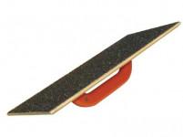 hladítko dřevěné na polystyren 400x180mm