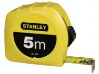 metr stáčecí 5.0m/19mm STANLEY