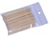 napichovátko ozdobné 6,5cm dřev. (100ks)