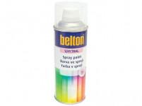 lak ve spreji BELTON 400ml bezbarvý lesklý