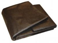 textilie netkaná 3.2/ 10m ČER UV 50g/m2