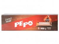 Poleno čistící PE-PO 950g + 2 podpalovače ZDARMA
