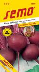Semo Řepa salátová - Pablo F1 kulatá jednoklíčková 60s - série Pro mlsné jazýčky