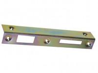 protiplech 1/1 P Zn úhlový (10ks)