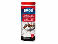 Insekticid BROS prášek proti mravencům 250g