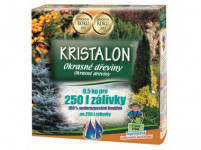 hnojivo Kristalon Okrasné dřeviny 0,5kg