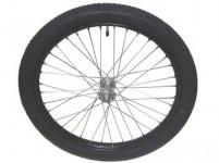 kolo k vozíku BARUM obuté pr.60cm