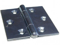 závěs dvouram. 60mm (10ks)