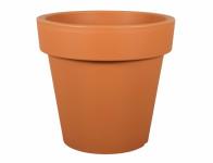 květináč LOFLY 13,4 v.12cm, 1l, TE (R624)