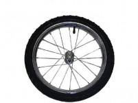 """kolo k vozíku PEGAS 400x45mm 16"""""""