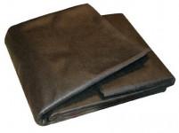 textilie netkaná 1.6/ 5m ČER UV 50g/m2