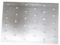 deska spojovací 03-01 160x160mm BV/DS