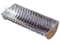 forma na srnčí hřbet 123/26cm pocín.