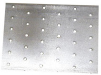 deska spojovací 03-01 120x160mm BV/DS