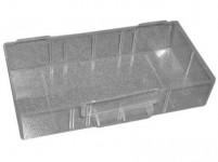 krabička velká ND 6231 28x14x5,5cm plastová