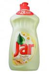 Saponát na nádobí Jar Sensitive s heřmánkem 500ml