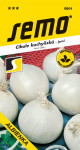 Semo Cibule jarní - Albienka bílá 1,5g