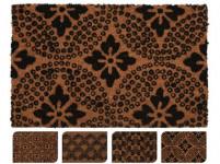 rohož kokos 40x60cm - mix variant či barev