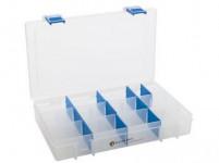 organizér SUPER BOX M 206x137x35mm - mix barev