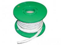 šňůra izolační 4x4mm (500°C) ISOTEM 10 (cca 50m)