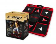 Taneční podložka X-PAD, PROFI Version Dance Pad