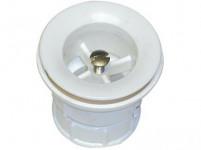 """ventil odpad. T 900 5/4"""" k plech. dřezu"""