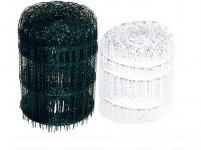 pletivo okrasné plastové, 150x82/3.1, 2.0/250mm ZE (25m)